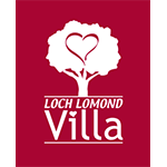 Logo For Loch Lomond Villa